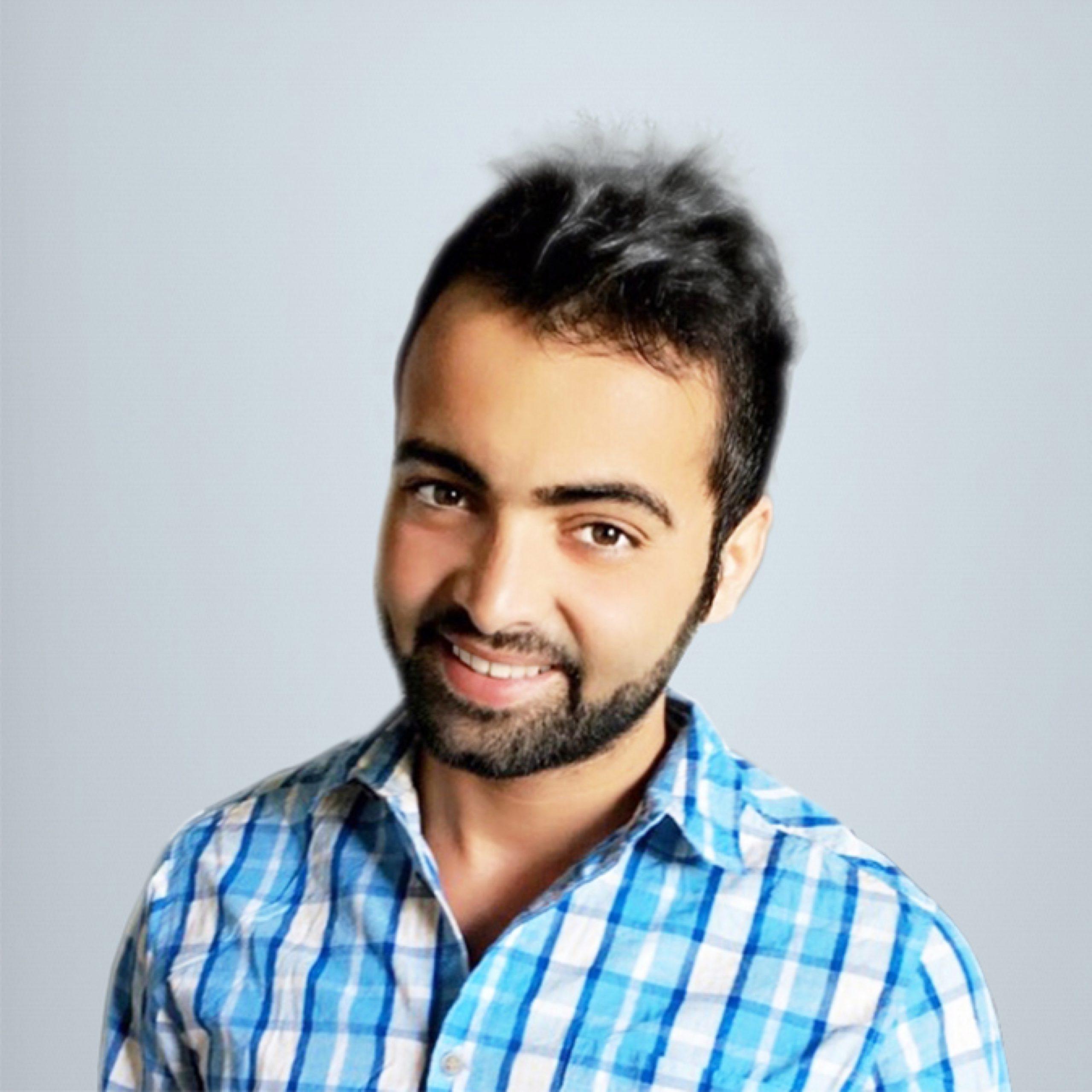 Mehdi Radi
